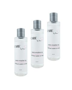 Care By Bema Hygiene Handgel 200 Ml 3-Pack