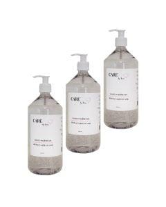 Care By Bema Hygiene Handgel 1000 Ml 3-Pack