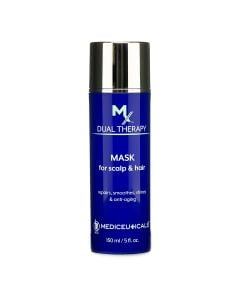 Mediceuticals Mx Dual Therapy 150 Ml