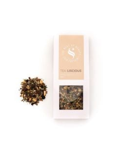 Skin For Skin Tea-Liscious Herbal 90 Gr