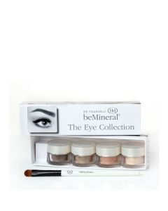 beMineral The Eye Collection Kit – Beige