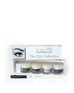 beMineral The Eye Collection Kit - Smokey Eye