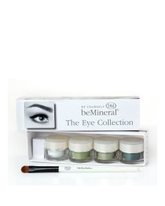 beMineral The Eye Collection Kit - Green