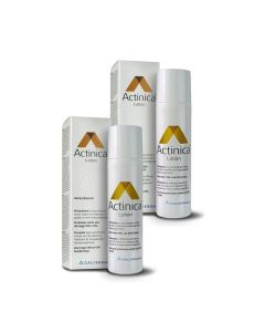 Actinica Lotion 80 Gr Duo-Pack