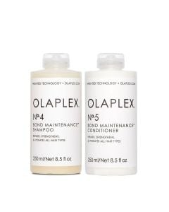Olaplex Set No. 4 + No. 5