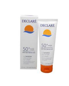 Declaré Anti-Wrinkle Sun Cream Spf 50+ 75 ml