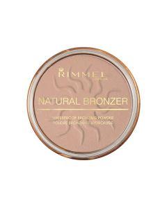 Rimmel Natural Bronzer Powder