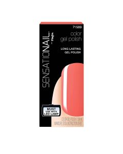Sensationail Color Gel