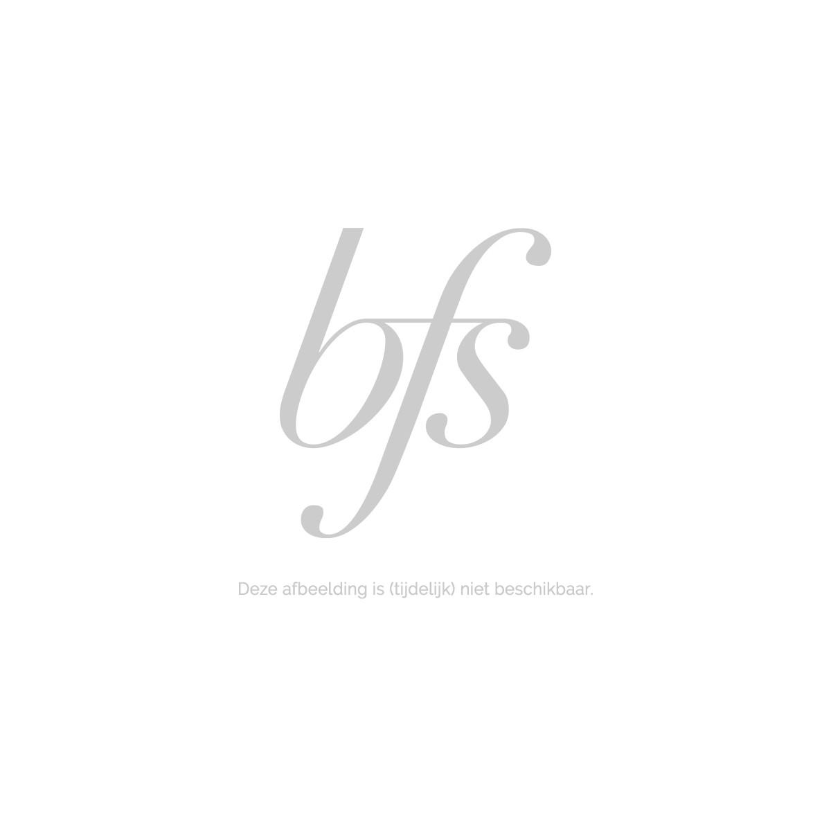 Comair Bamboo Line Föhnbürste Pneumatikbürste 10 Reihig Wildschweinborsten Mit Nylonstiften