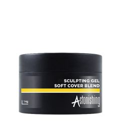 Astonishing Sculp. Gel Soft Cov. Blend 14 Gr
