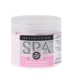 Astonishing Purifying Masque - Sensual Peppery Rose 60 Ml