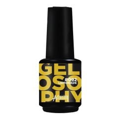 Astonishing Gelosophy #092 Lemonade