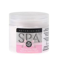 Astonishing Resfreshing Soak - Sensual Peppery Rose 60 Ml