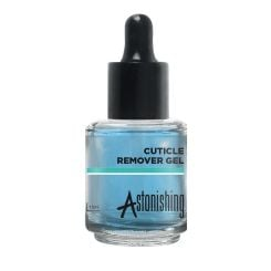 Astonishing Cuticle Remover Gel 15Ml