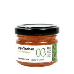 Academie Body Scrub Nectar Tropical 60 Ml
