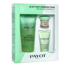Payot Pate Grise Set 2021