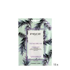 Payot Morning Mask Teens Dream purifying 15 Pcs