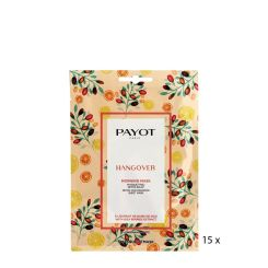 Payot Morning Mask Hangover detox 15 Pcs