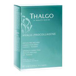 Thalgo Wrinkle Correcting Eye Pro Patches 8 X 2 Pcs