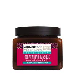 Arganicare Keratin Hair Masque - Argan & Keratin 400 Ml