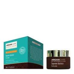Arganicare Supreme Hydrator For Dry Skin 50 Ml