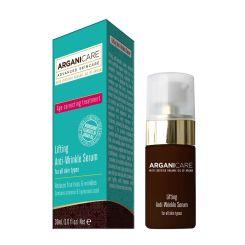 Arganicare Lifting Anti-Wrinkle Serum For All Skin Types 30 Ml