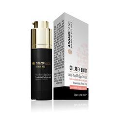 Arganicare Anti Wrinkle Eyes Serum Formulated With Hyaluronic Acid 30 Ml