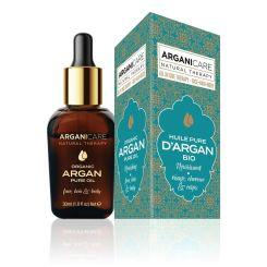 Arganicare 3-1 Argan Organic Oil 30 Ml