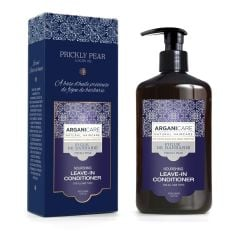 Arganicare Nourishing Leave-In Conditioner For All Hair Types - Argan & Prickly Pear 400Ml
