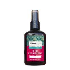 Arganicare 10 In 1 Leave-In Hair Repair - Argan & Keratin 150 Ml