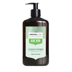 Arganicare Reviving & Moisture Aloe Vera Conditioner 400 Ml