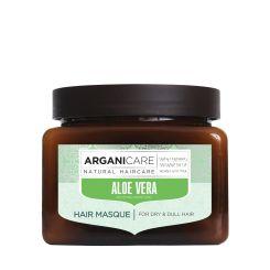Arganicare Reviving & Moisture Aloe Vera Hair Serum 400 Ml