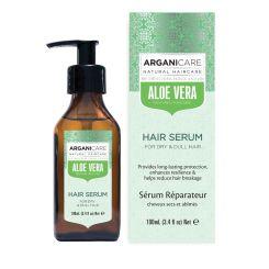 Arganicare Reviving & Moisture Aloe Vera Hair Mask For Dry Hair 400 Ml