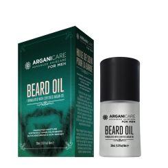 Arganicare Beard Oil With Argan Oil 30 Ml