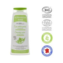 Alphanova Bebe Cleansing Water With Organic Chamomile 200Ml