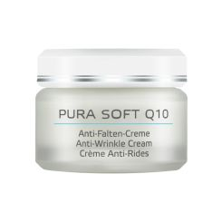 Annemarie Börlind Pura Soft Q10 Crème