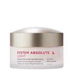 Annemarie Börlind Anti-Aging Nachtcrème Light