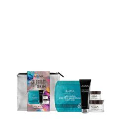 Ahava Kit Vital Beauty Celebration Holiday