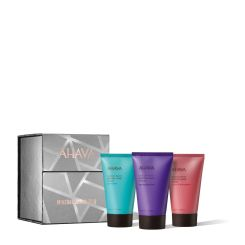 Ahava Mineral Dream Trio Set 2020