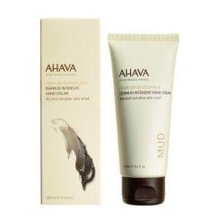 Ahava Dermud Intensive Hand Cream 100 Ml