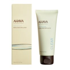 Ahava Facial Mud Exfoliator 100Ml