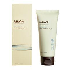 Ahava Facial Mud Exfoliator 100Ml