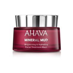 Ahava Brightening & Hydration Facial Treatment Mask
