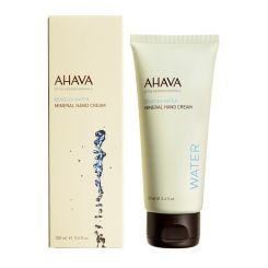 Ahava Mineral Hand Cream 100Ml