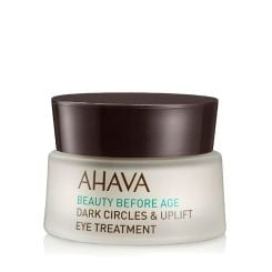 Ahava Dark Circles & Uplift Eye Treatment 15 Ml