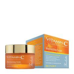 Arganicare Moisturizing Cream For Normal To Combination Skin 50 Ml