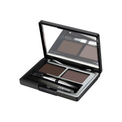 Pupa Eyebrow Design Set 003 Dark Brown