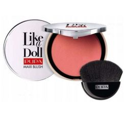 Pupa Like A Doll Maxi Blush 203 Intense Orange