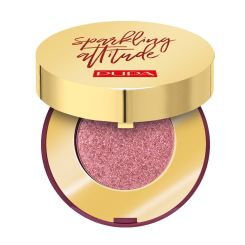 Pupa Sparkling Attitude Multi-Reflection Eyeshadow