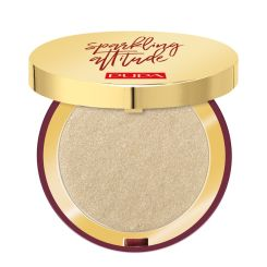 Pupa Sparkling Attitude Compact Face Highlighter
